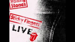 The Rolling Stones - Sway (Sticky Fingers Live,2015)