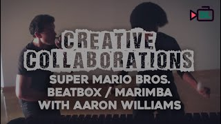 Super Mario Bros. Beatbox Marimba