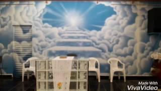 Nilton Martins SÓ JESUS SALVA LOUVOR SEGURA NAS MÃOS DE DEUS