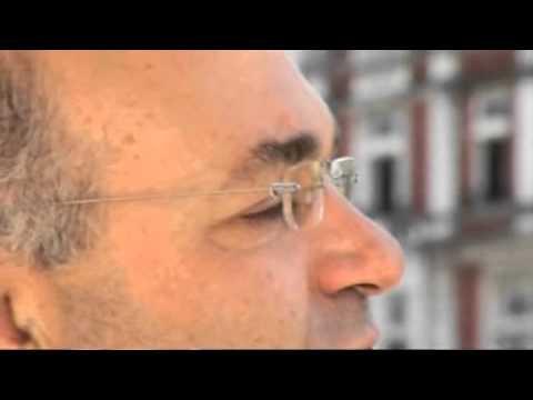 Costas Markides Video