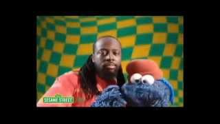 F**kin' Problems - Cookie Monster (ft. Elmo)