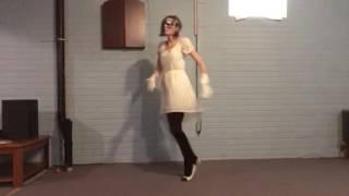 The Vampire Masquerade Dance