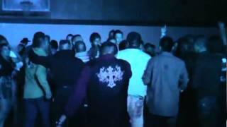 DJ MEGA  ' MEGA FT FRANCES 2do SET DE ROCK '