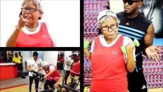 Granny   Go Granny Official Music Video 2015 Soca HD 1