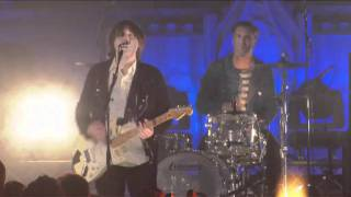 The Vines 'Gimme Love' Live At The Chapel