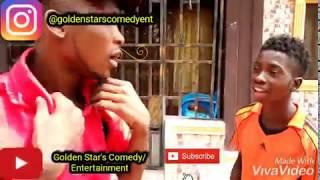 Election Madness (Mark Angel Comedy) (Nigeria Comedy)