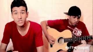Matheus e Guilherme - Pra Voce Lembrar de Mim - Cover Luan Santana