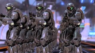 Halo 5: LIVE - 60 Bucks
