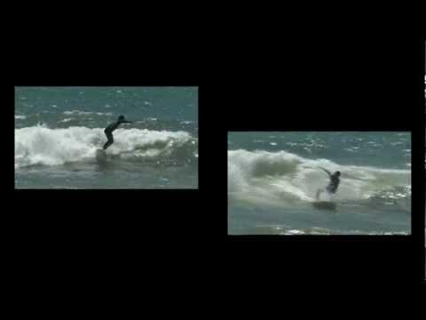 Surf Shop  Meet the team! promo video