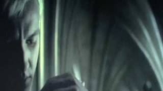Draco Malfoy: Numb