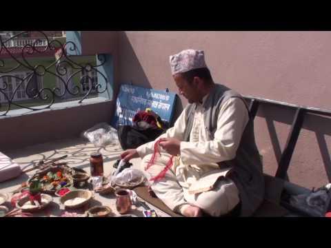 Mr. E's Travel Vlog – Hindu Priest Child-Naming Ceremony – Episode 2