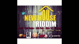 Bien activao - Fyahbwoy -  New House Riddim Prod. Calitomix (PANAMA)