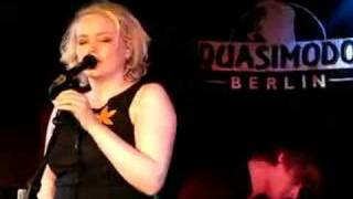Ane Brun - live - true colors Quasimodo Berlin 27.04.08