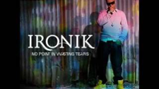 DJ Ironik Tiny Dancer ft Elton John