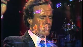 Julio Iglesias - Un Canto a Galicia [Live in Moscow, 1989]