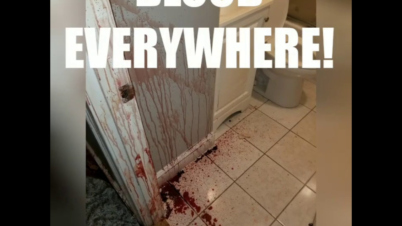 Crime Scene Blood Cleaning Service Deerfield IL