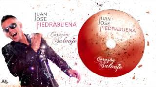 JUAN JOSÉ PIEDRABUENA 2017 (CD Corazón Salvaje) - Arrepiéntete