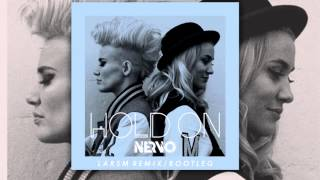 Nervo - Hold On (LarsM Remix/Bootleg) (NEW 2013) (Electro House)