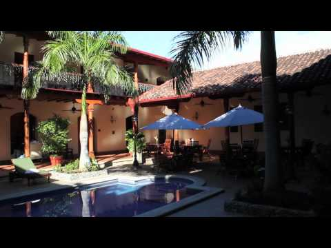 Plaza Colón Hotel – Hotels in the Granada area of Nicaragua