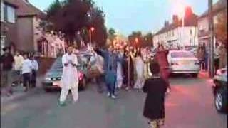 Jago, Bhangra in the streets of london, UK