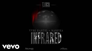 Vybz Kartel & Masicka - Infrared instrumental remake(2017)