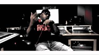 Mims - Im A Boss Freestyle (IN STUDIO) (OFFICIAL VIDEO)