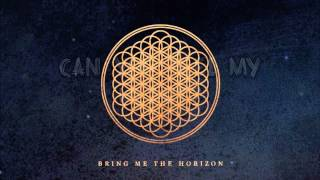 Can You Feel My Heart - Bring Me The Horizon (Lyrics)