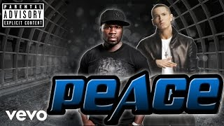 Eminem ft 50 Cent- Peace Official (New Song 2017)