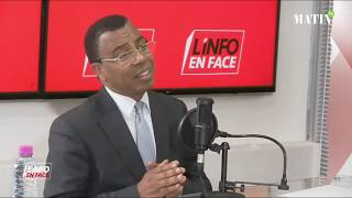 Abdellatif Yagou : Les notaires connaissent leurs droits et obligations et ne fuient pas les impôts