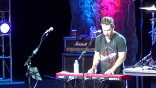 """David Cook cover of """"Wicked Game"""" Sandy UT July 26 2014"""