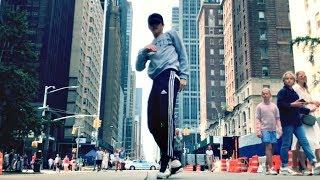 Nonchalant | 6LACK | KJ [Freestyle Dance]