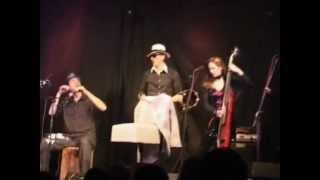Amaro Del - Gypsy Music - Vanya - Godot Club - Bucharest