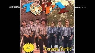 Mi Buen Corazon (Cumbia) - Grupo Toppaz