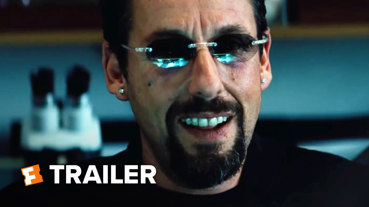 Uncut Gems Trailer #2 (2019)