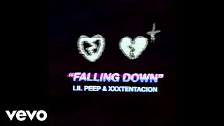 Lil Peep & XXXTENTACION - Falling Down (Teaser)