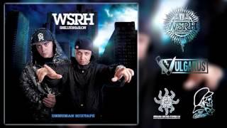 14. WSRH - Sprawiedliwość feat. Paluch, Rafiks Self Respect