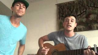 Stitches - Shawn Mendes Cover Guitar Bro's n'Singin the Blues's