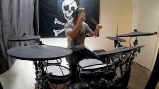 Of Mice & Men YDG Drum Cover