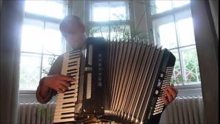 Goran Bregovic: Talijanska + accordion sheets
