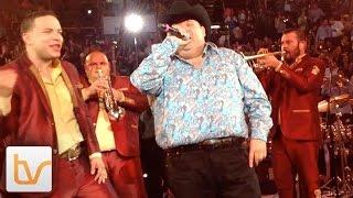 """El Coyote """"Jose Angel Ledesma"""" - Laurita Garza con La Original Banda el Limon"""