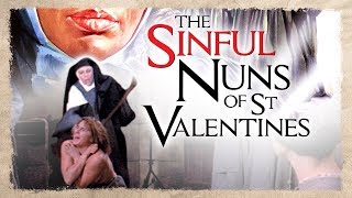 The Sinful Nuns of St Valentines 1974 Trailer HD