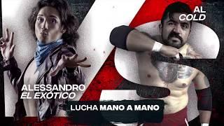 CNL Online #16 - Alessandro el Exótico vs. Al Cold