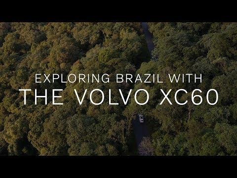 Volvo XC60 Individual