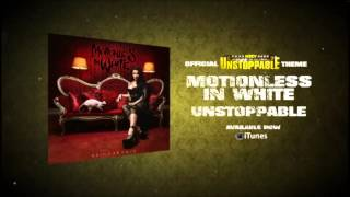 "WWE NXT Takeover:Unstoppable Official Theme Song ""Unstoppable"" by Motionless In White"