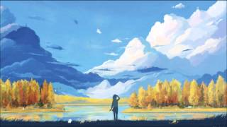 Nightcore - Iza oblaka (Lepi)