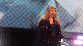 Stevie Nicks ~ Crying in the Night - Youngstown, OH 9-15-2017