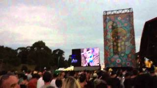 kanye west   jesus walk live @big day out melbourne 2012 xvid