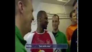 Patrick Vieira : Always Arsenal