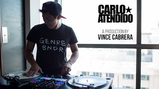 Two Friends - Forever (DJ Carlo Atendido Live Remix)