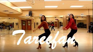 Tareefan | Dance Cover | Veere Di Wedding | QARAN Ft. Badshah | Kareena Kapoor Khan, Sonam Kapoor width=